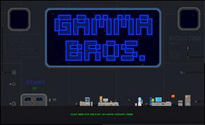 Gamma Bros.