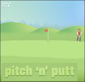 Pitch 'n' Putt