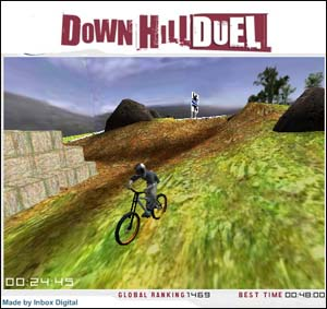 Down Hill Duel