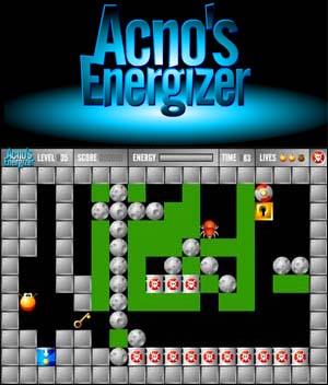 Acno's Energizer