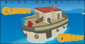 Blue Rabbit's Climate Chaos