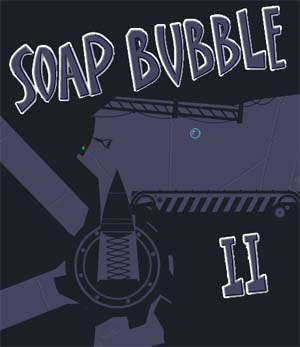 Soap Bubble 2
