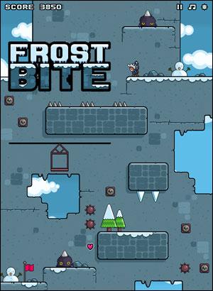 Frost Bite